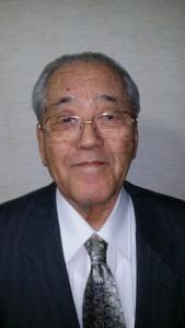 登世岡浩治氏